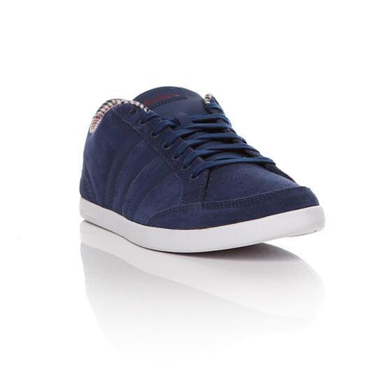 adidas caflaire zapatillas azul marino hombre