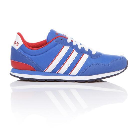 ADIDAS JOG RETRORUNNING Sneakers Azul Niño (36-40)