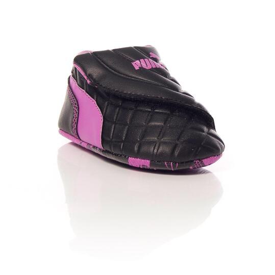 PUMA Zapatillas Deporte Negro Bebe