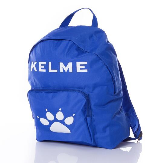 KELME Mochila Deporte Azul