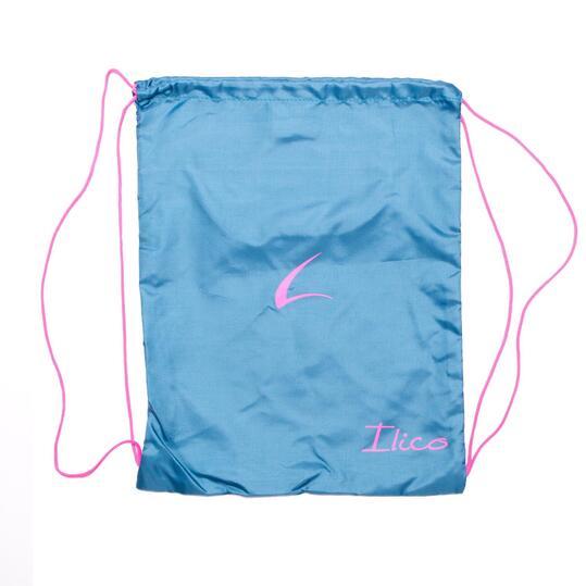 Gymsack ILICO Fitness Azul Mujer