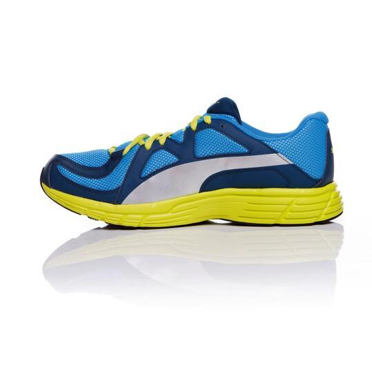 PUMA AXIS Zapatillas Running Azul