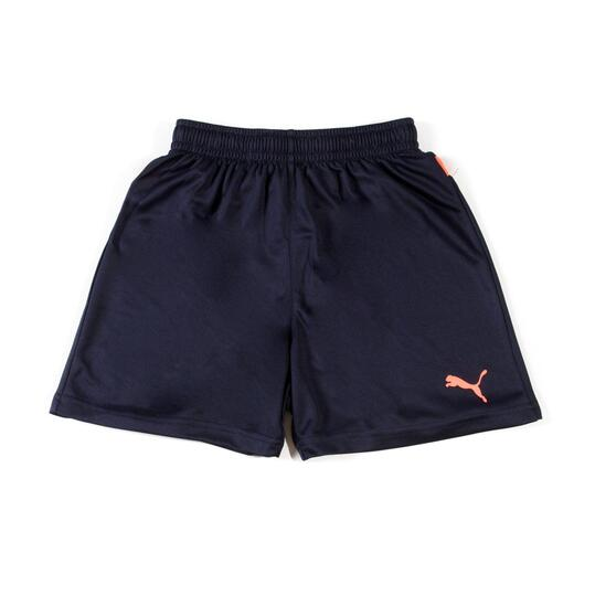 PUMA Pantalón Corto Fútbol Niño (10-16)