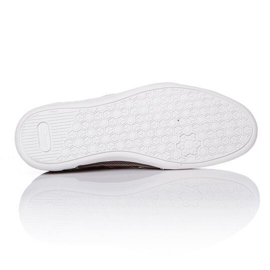 Zapatillas SILVER Marrón Hombre