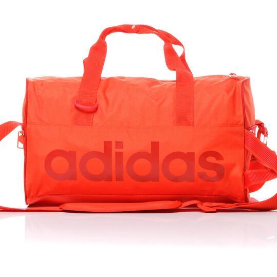 Linear Deporte Bolsa Sprinter Performance Adidas Naranja 7Cqwdtdn