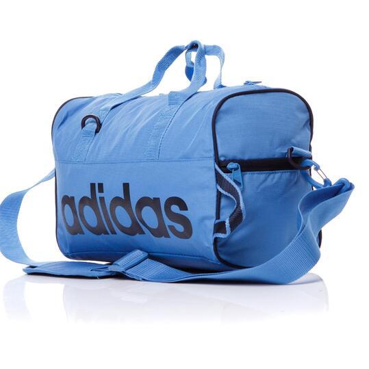 ADIDAS LINEAR PERFORMANCE Bolsa Deporte Azul