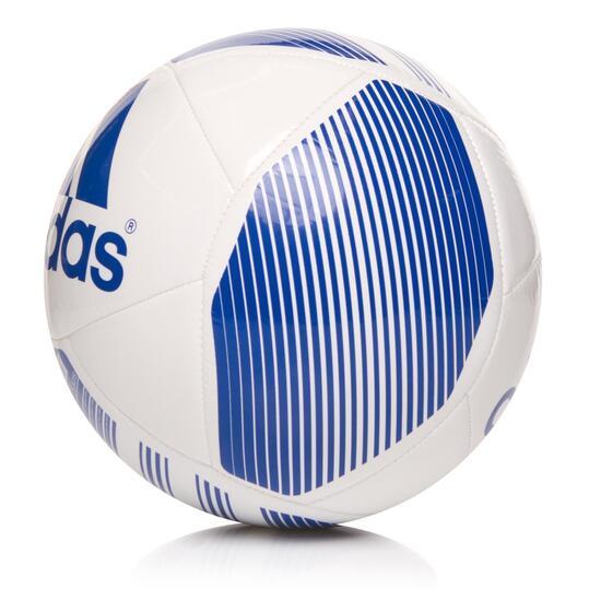 ADIDAS GLIDER Balón Fútbol Blanco