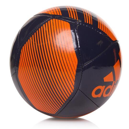 ADIDAS GLIDER Balón Fútbol Gris