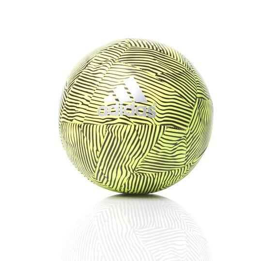 ADIDAS Glider Balón Fútbol Amarillo
