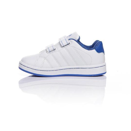 Zapatillas UP Blanco Niño (22-27)