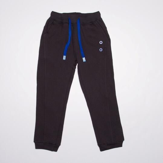 Pantalones SILVER Antracita Niño (2-8)