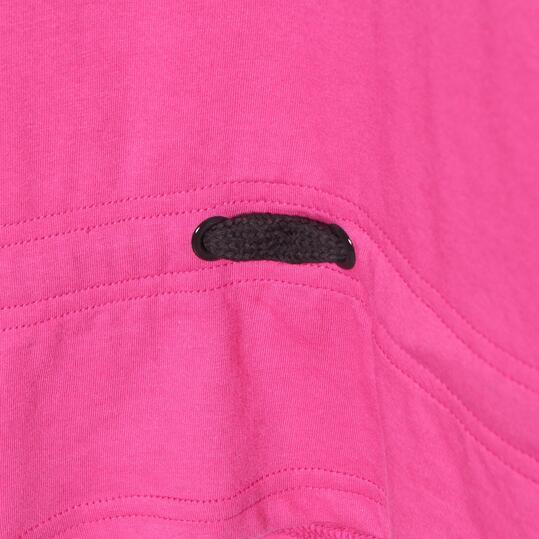 Camiseta SILVER Rosa Niña (10-16)
