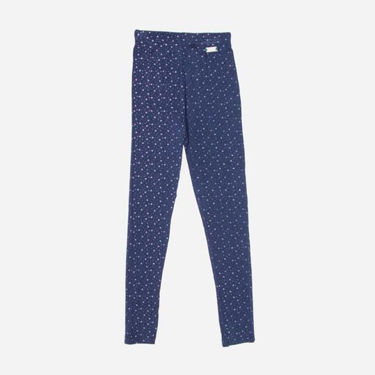 SILVER Leggings Largo Denim Niña (2-8)