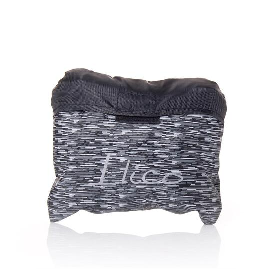 Gymsack ILICO Fitness Negro Mujer
