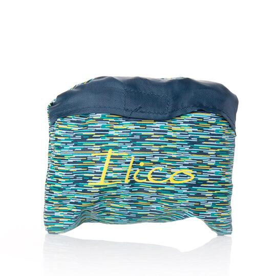 Gymsack ILICO Fitness Verde Mujer