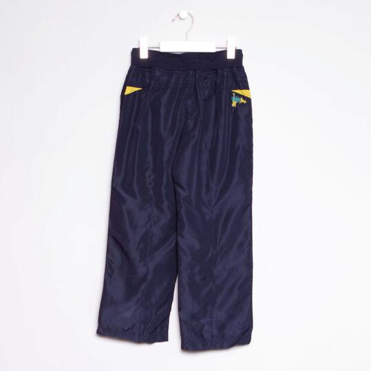 Pantalones SILVER Marino Niño (2-8)
