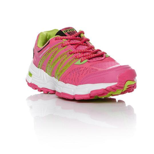 IPSO Zapatillas Running Fresa Mujer