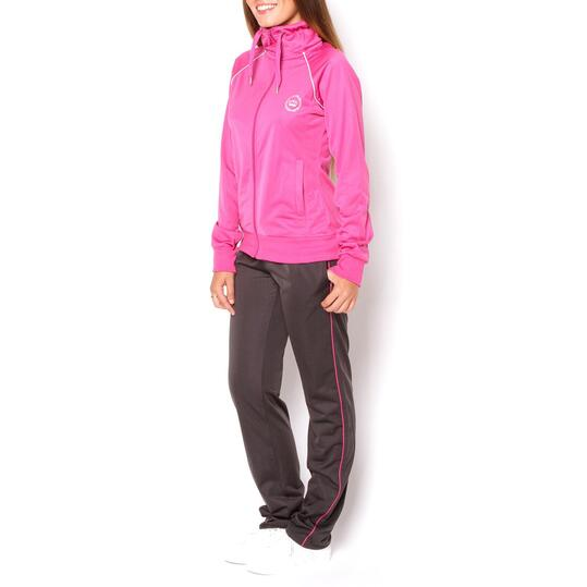 Chándal SILVER Fucsia Mujer