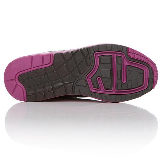 IPSO Zapatillas Running Cámara Arire Gris Mujer