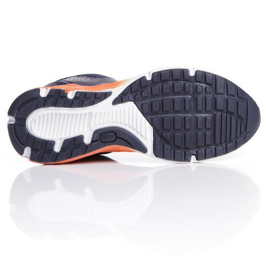 Zapatillas Running IPSO Marino Hombre