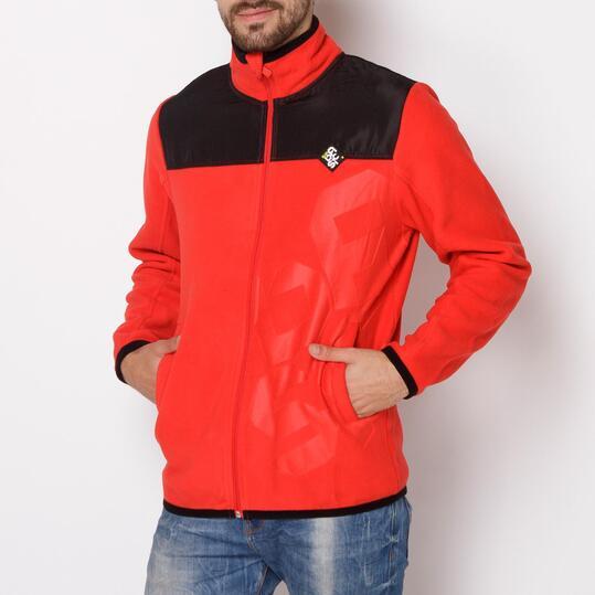 Polar SILVER Rojo Hombre