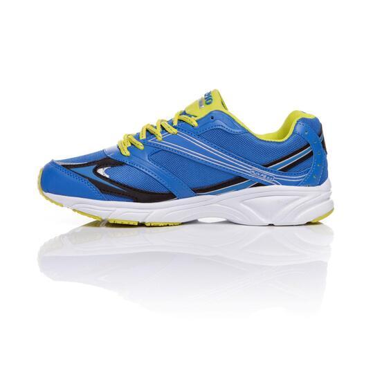 Zapatillas Running IPSO Azul Hombre