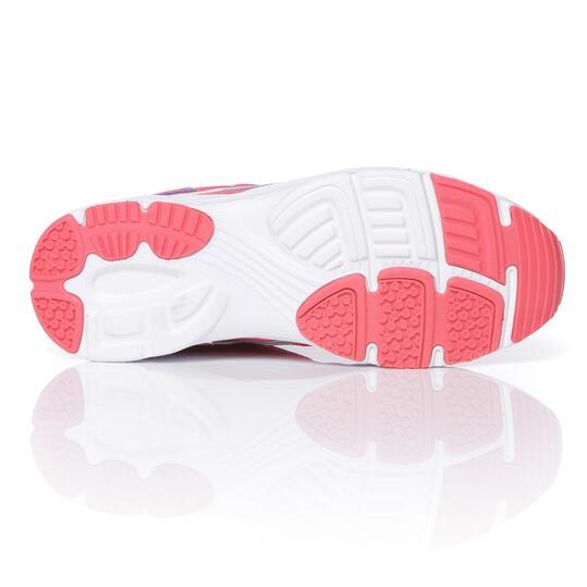 Zapatillas Running IPSO Rosa Mujer