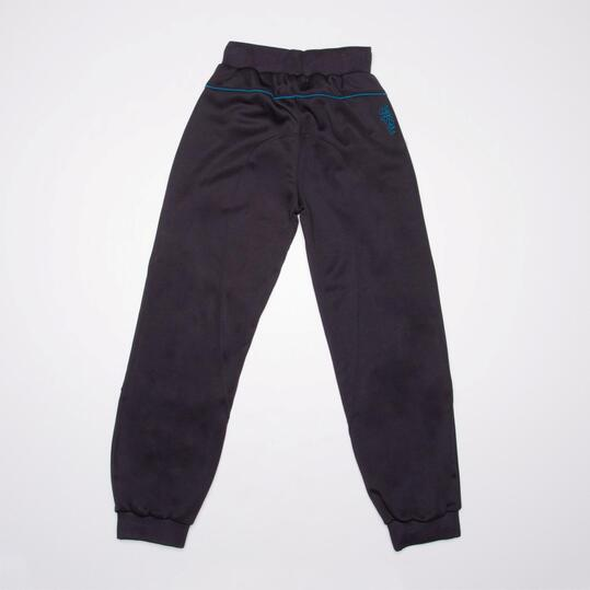 Pantalones SILVER Gris Niño (10-16)