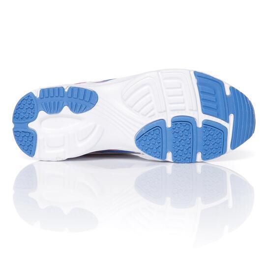 Zapatillas Running IPSO Blanco Niña (28-35)