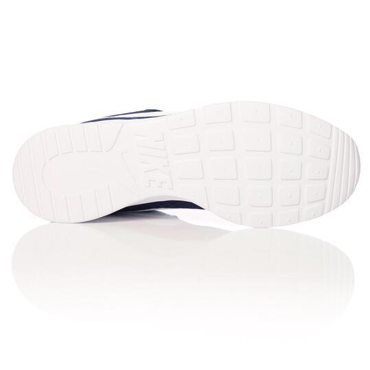 Zapatillas Running Nike Tanjun Azules Marino Hombre