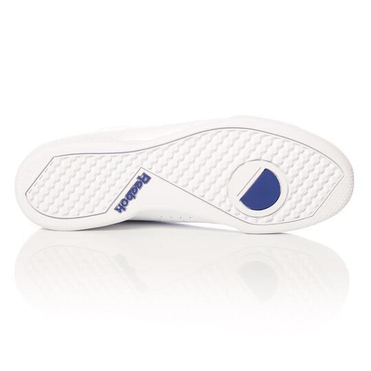 REEBOK Zapatillas Clásicas Blancas Hombre