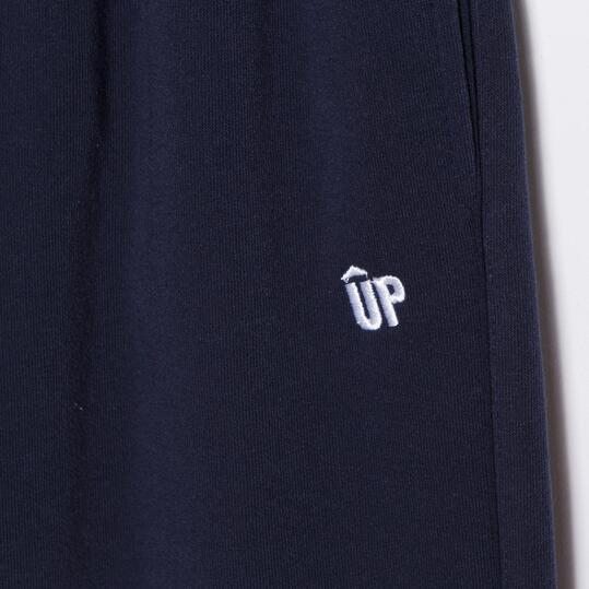 UP Pantalones Marino Niño (10-16)