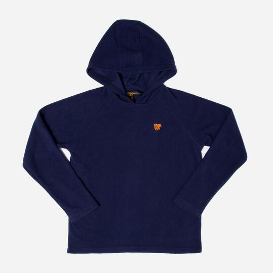 Up Sudadera Polar Marino Niño (10-16)