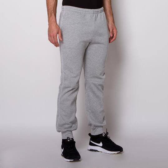 Pantalones UP Gris Hombre