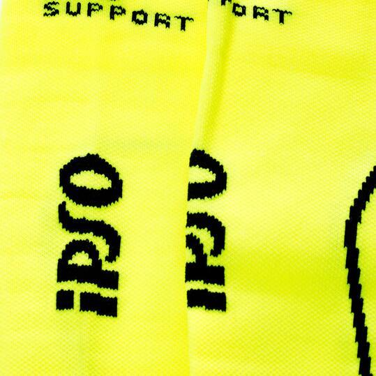 Media Compresión Running IPSo Amarillo