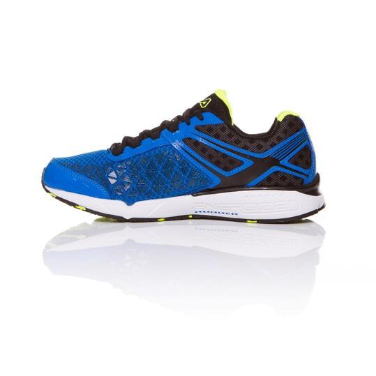 FILA DASHETCH Zapatillas Running Azul Hombre