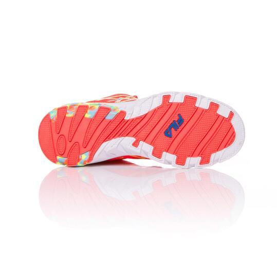 FILA DIMENSION Zapatillas Running Mujer Coral