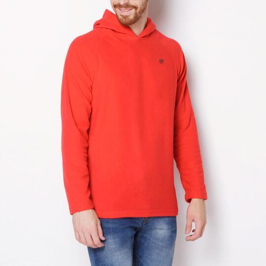Polar UP Rojo Hombre