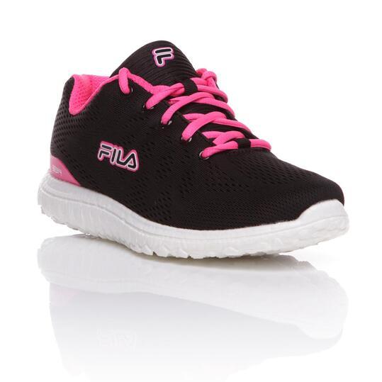 FILA NAMELLA Zapatillas Fitness Negro Mujer