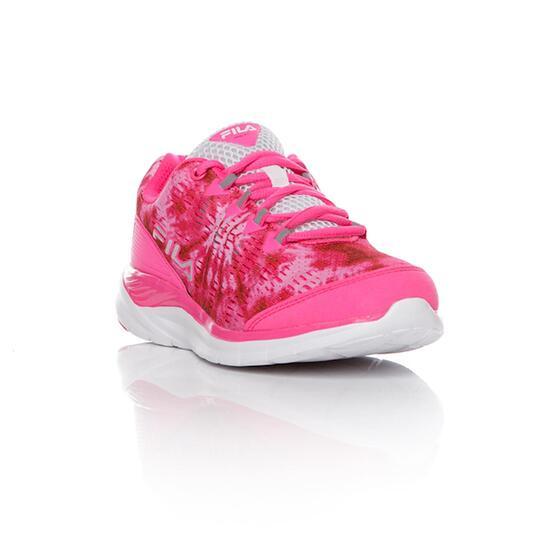 FILA SQUARE Zapatillas Casual Rosa Mujer