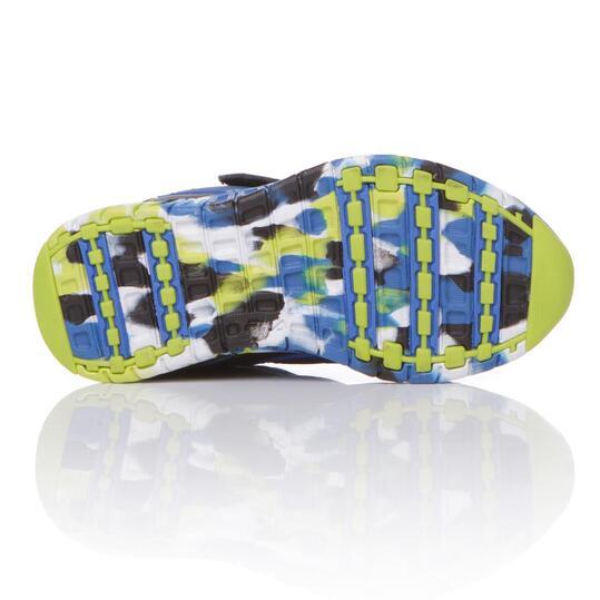 FILA CRATER Zapatillas Running Azul Niña (22-27)