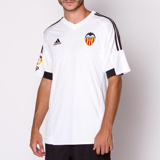 ADIDAS Camiseta Valencia C.F. 1ª Equipación