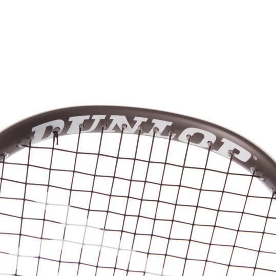 Raqueta Squash DUNLOP Blackstorm Titanium Negro