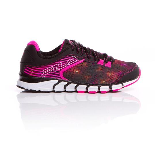 FILA RAVENUE Zapatillas Running Rosa Mujer