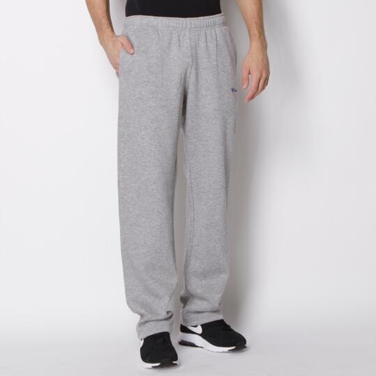CHAMPION CONTEMPORARY Pantalón Chándal Gris