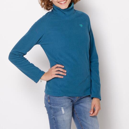 Polar UP Azul Mujer