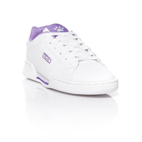 KELME Zapatillas Deportivas Blanco Mujer