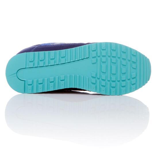 KELME Zapatillas Retro Marino Mujer