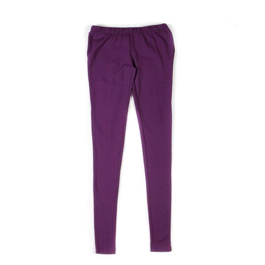 UP Leggings Morado Niña (10-16)