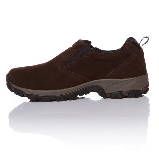 HI TEC ALTITUDE Zapato Montaña Marrón Hombre